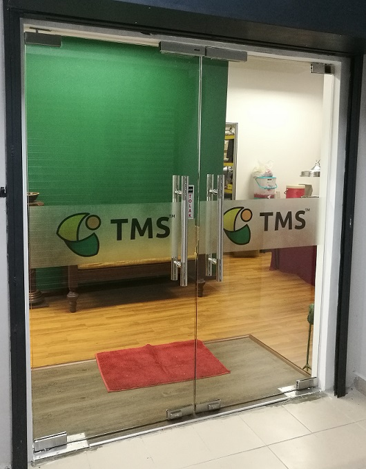 TMS : eSolutions driven by Simplicity